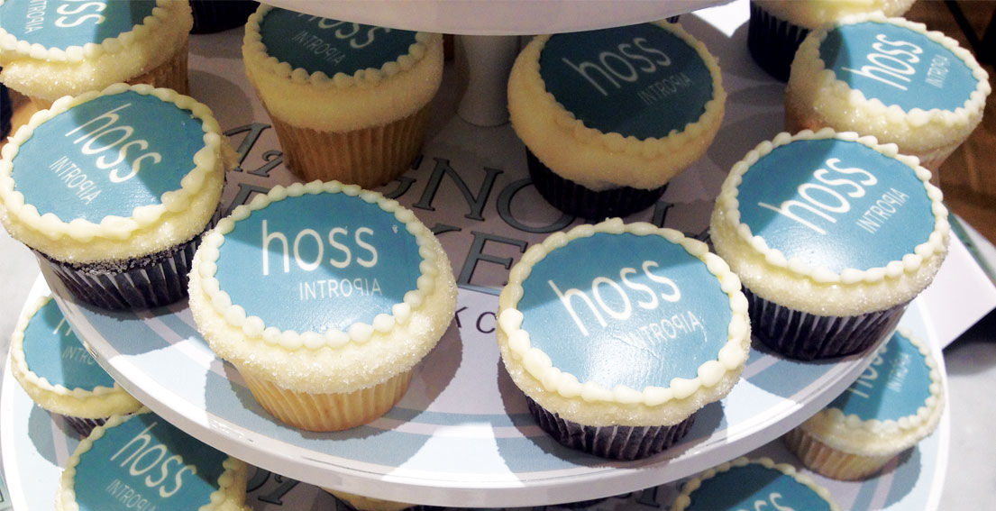 Hoss Intropia Event
