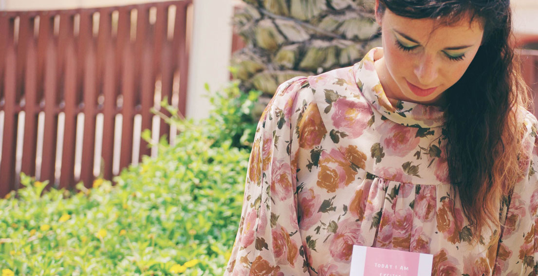 What To Wear – Flowers