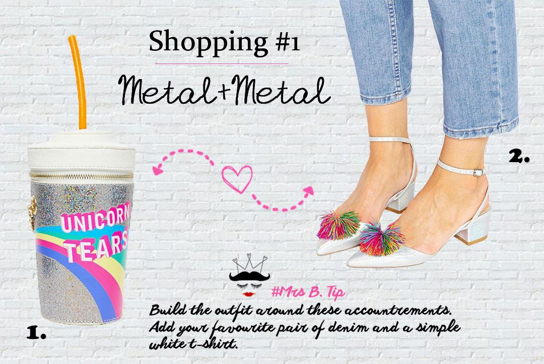 Metal + Metal