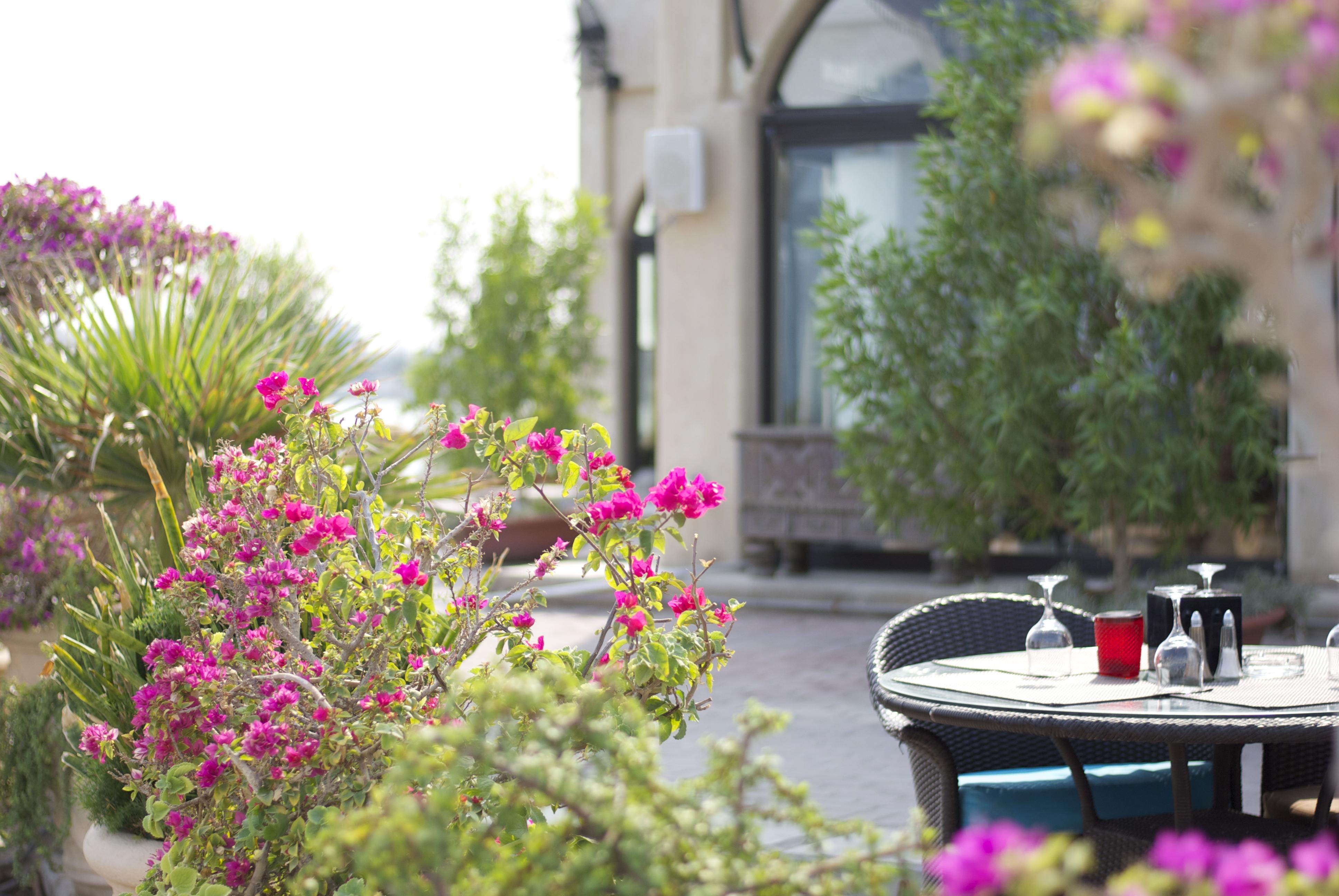 Lebanese Restaurant Doha