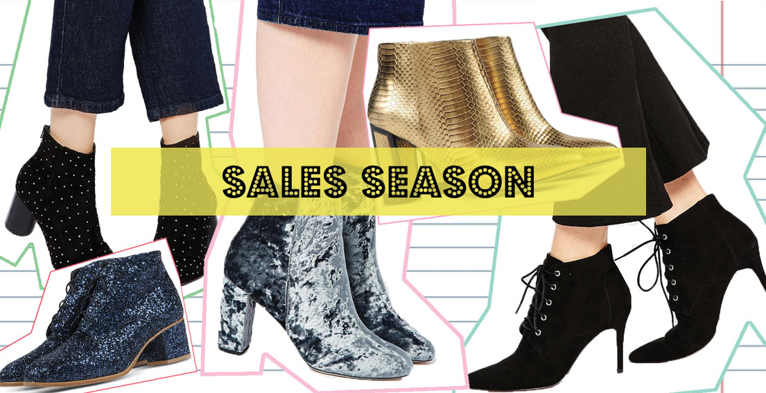 8 Ankle Boots To Buy Now