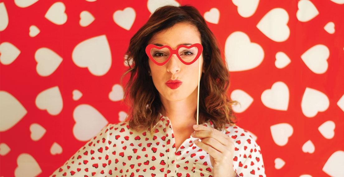 5 cute ideas to do on Valentine's Day - www.bonjourchiara.com