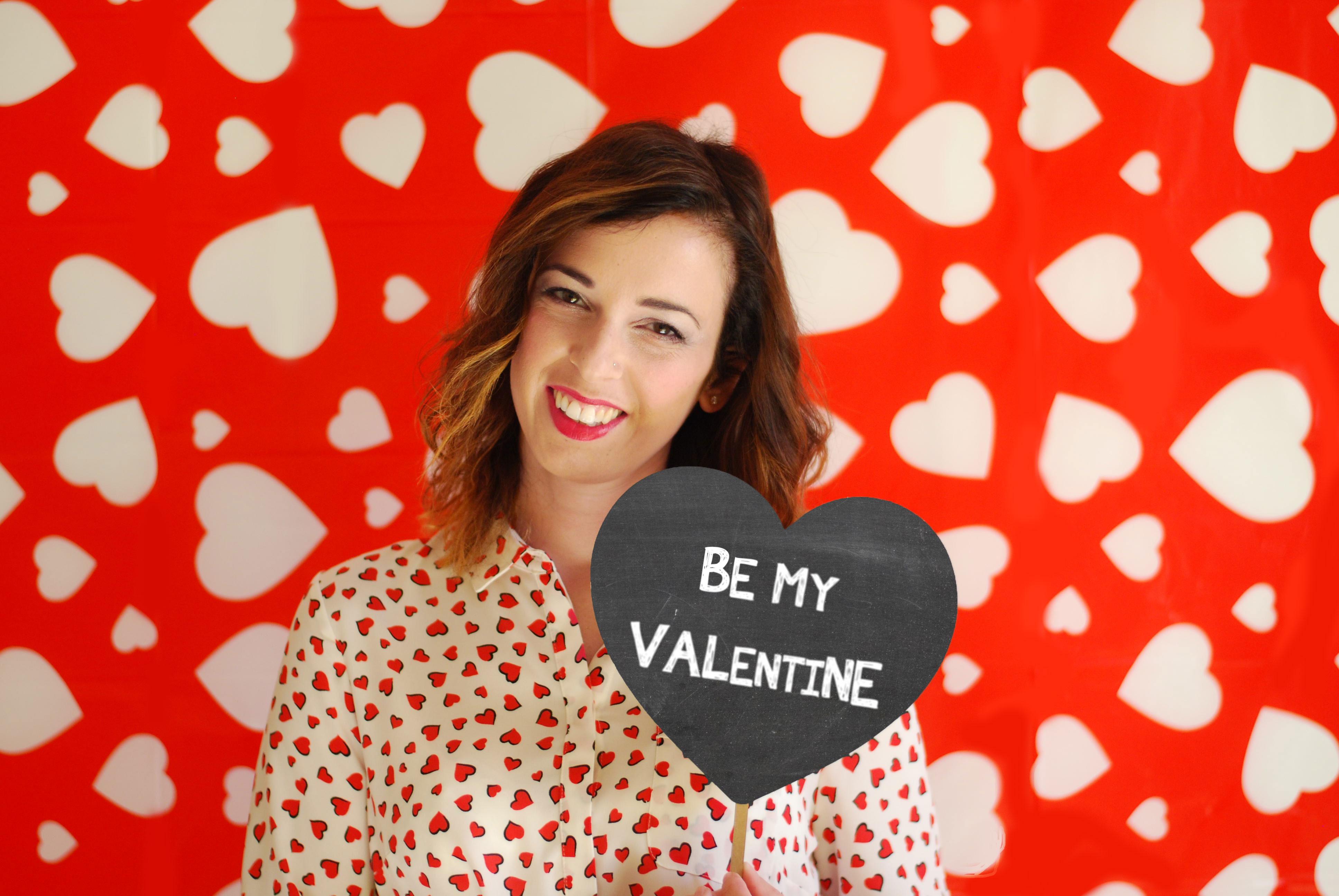 Valentine's Day Ideas - www.bonjourchiara.com