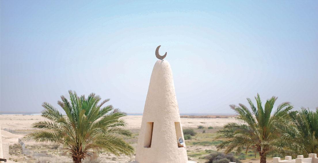 Things To Do In Qatar: Zekreet & Film City