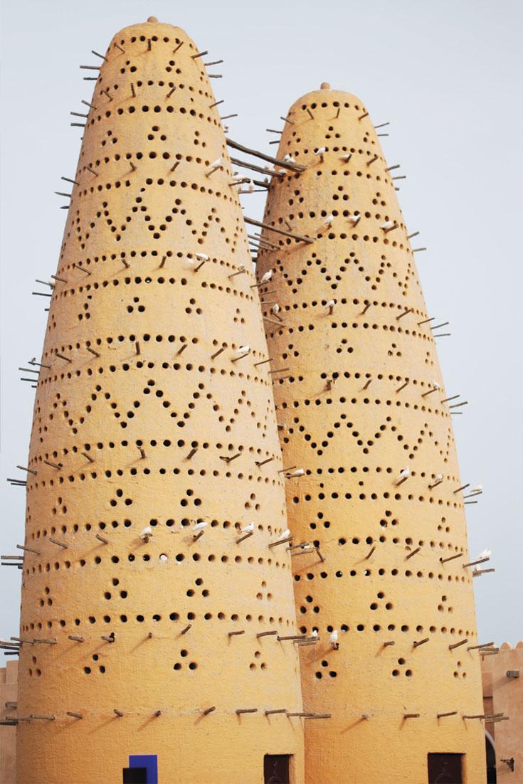 KATARA - Doha. - www.bonjourchiara.com