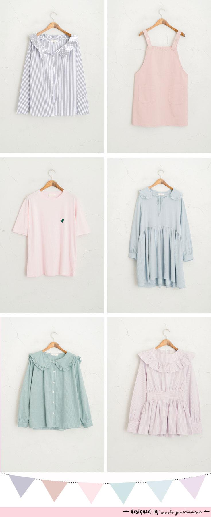 Olive Clothing SS16 - www.bonjourchiara.com