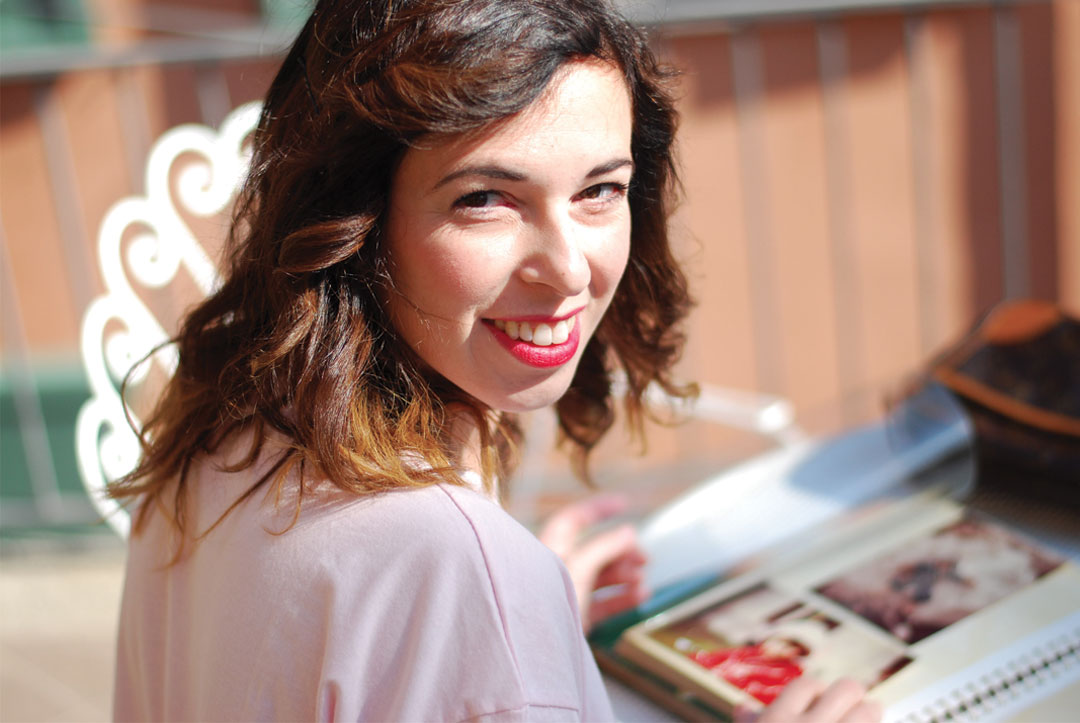 Bonjour Chiara: 10 Things About Me - www.bonjourchiara.com