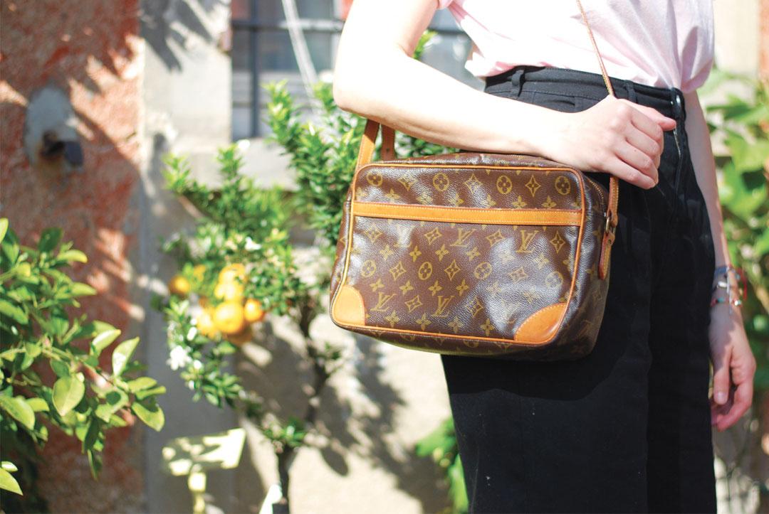 Bonjour Chiara:Louis Vuitton bag - www.bonjourchiara.com