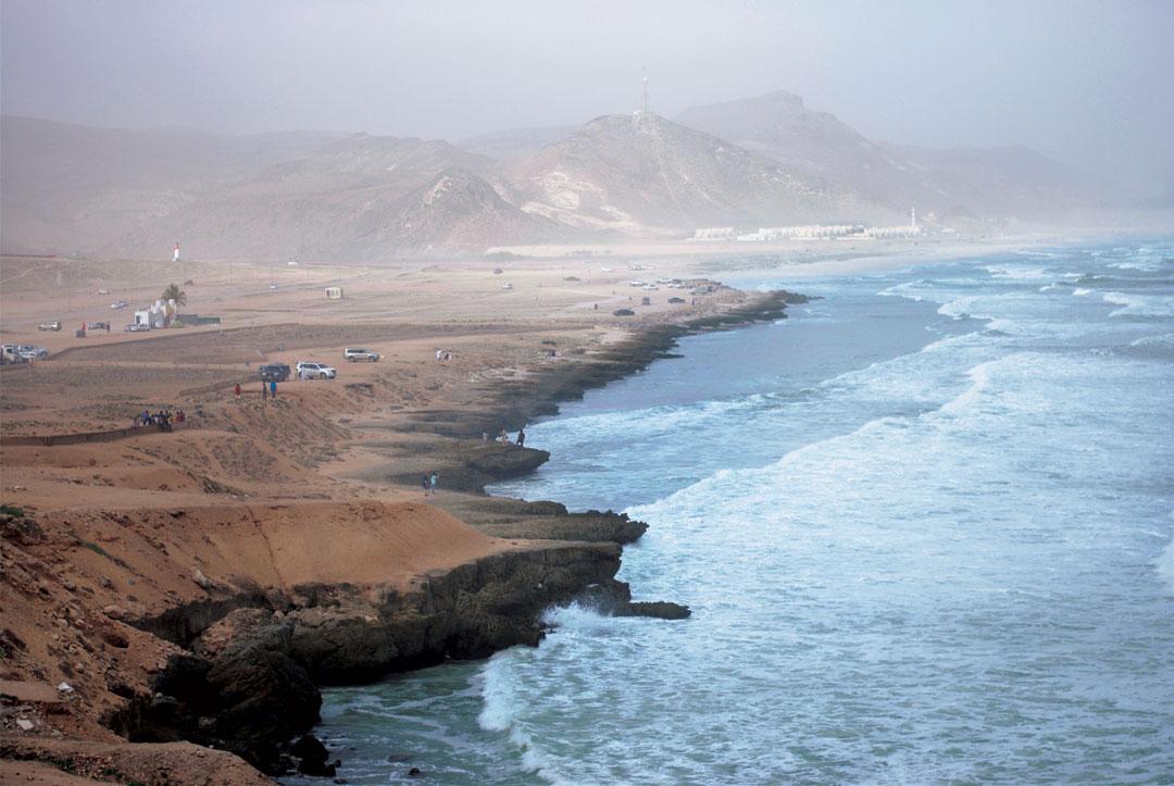 My Travel // Oman 2016 Best Places To Visit In Salalah www.bonjourchiara.com