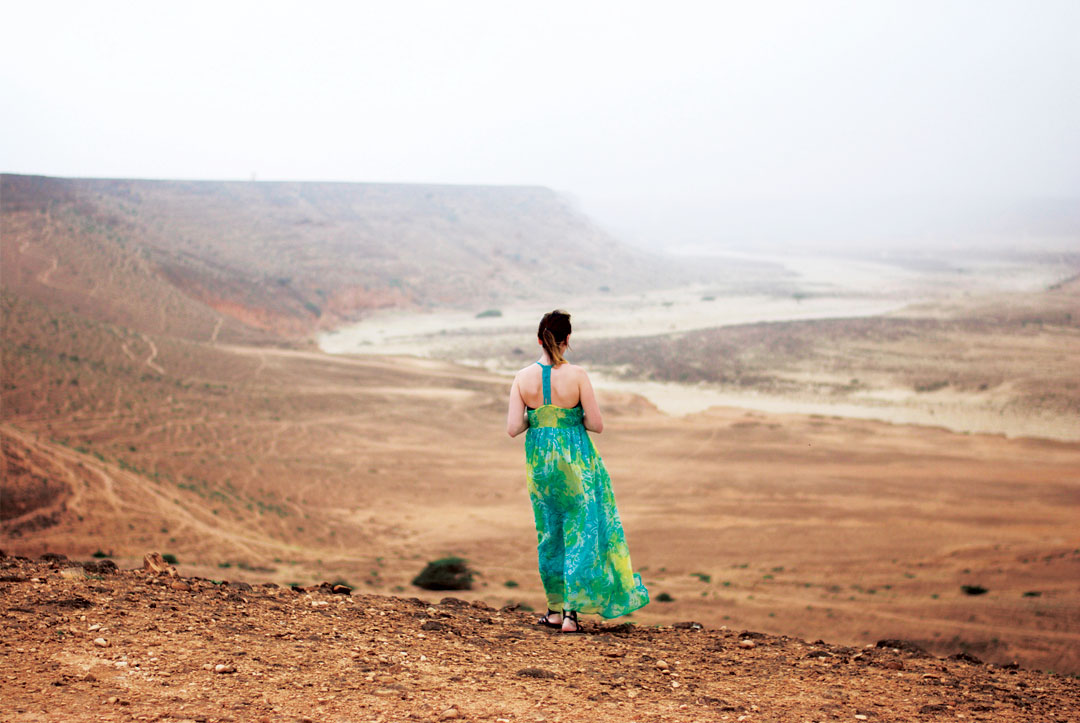 My Travel // My Style Oman 2016 Best Places To Visit In Salalah www.bonjourchiara.com