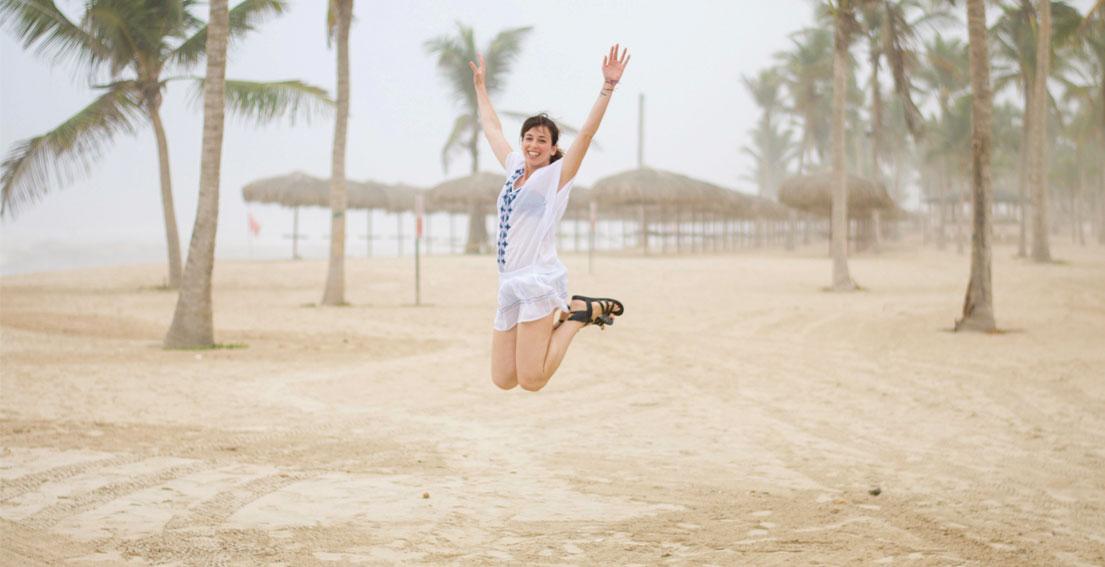 Day 1 In Oman – Rotana Resort Salalah