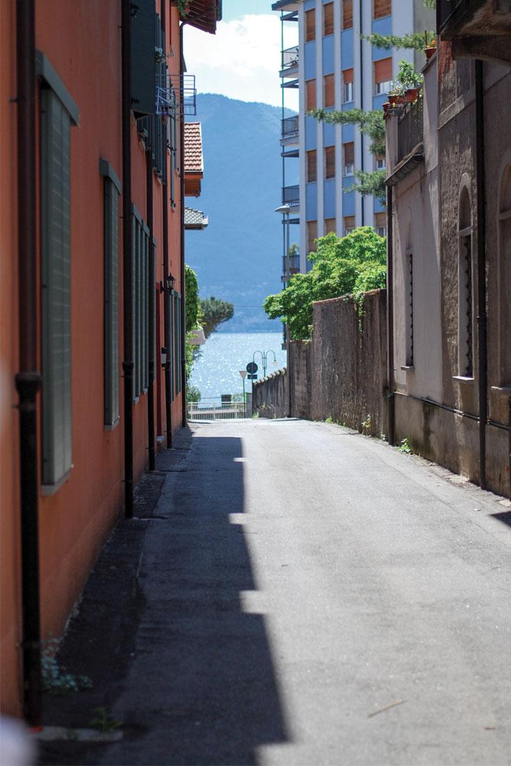 Bonjour Chiara: One day in Verbania, Lago Maggiore - www.bonjourchiara.com
