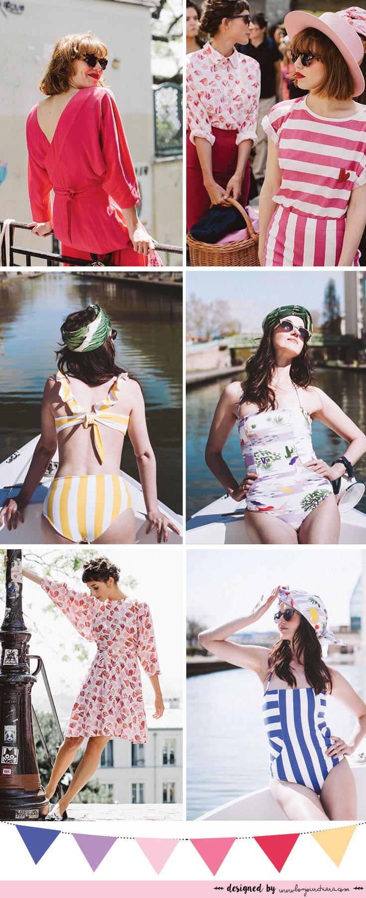 Bonjour Chiara Loves // Wear Lemonade SS2016 www.bonjourchiara.com
