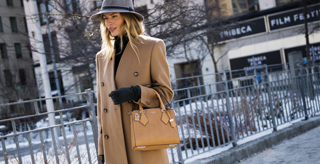 Trend Alert // The best coats to buy now and how to wear them