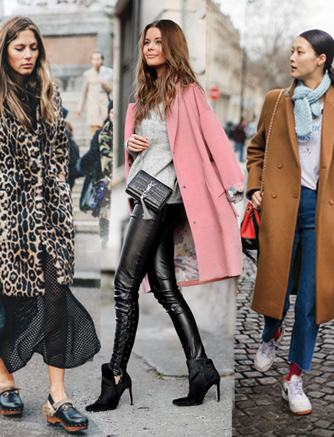 9 Coats That Are A Huge Trend Of The Moment