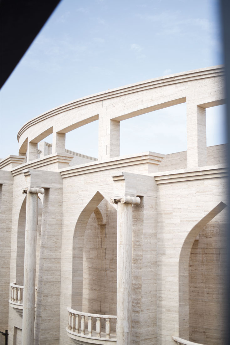 Katara, Doha - Qatar