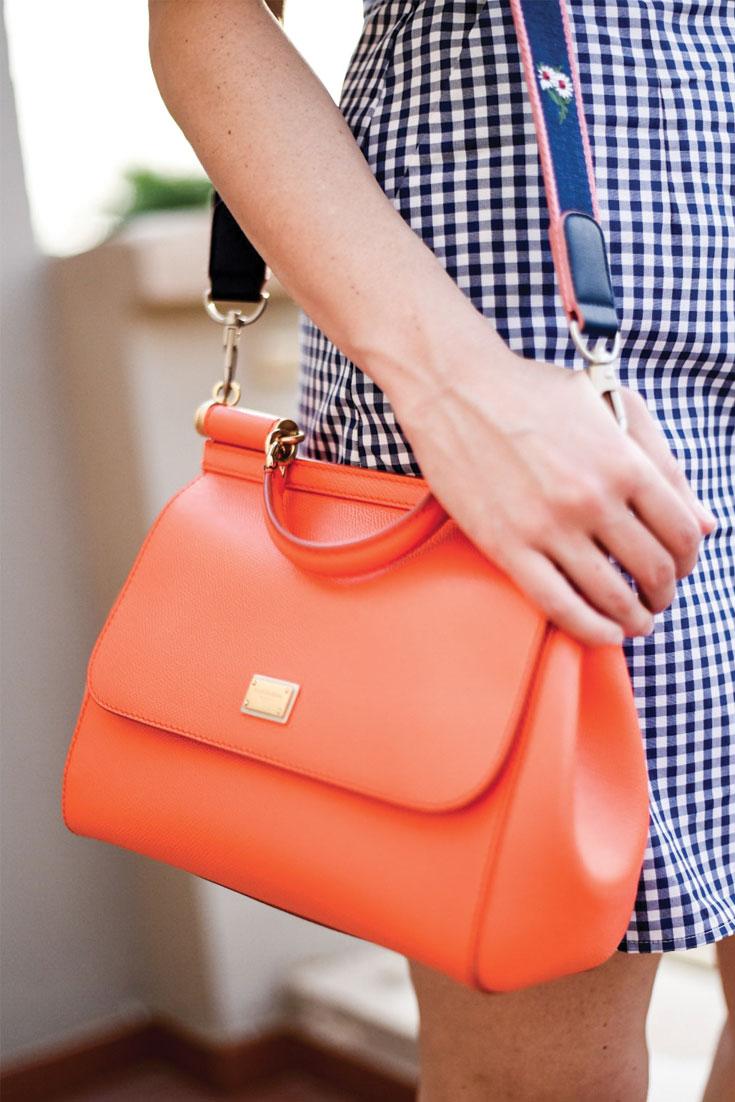 Dolce&Gabbana Sicily Bag