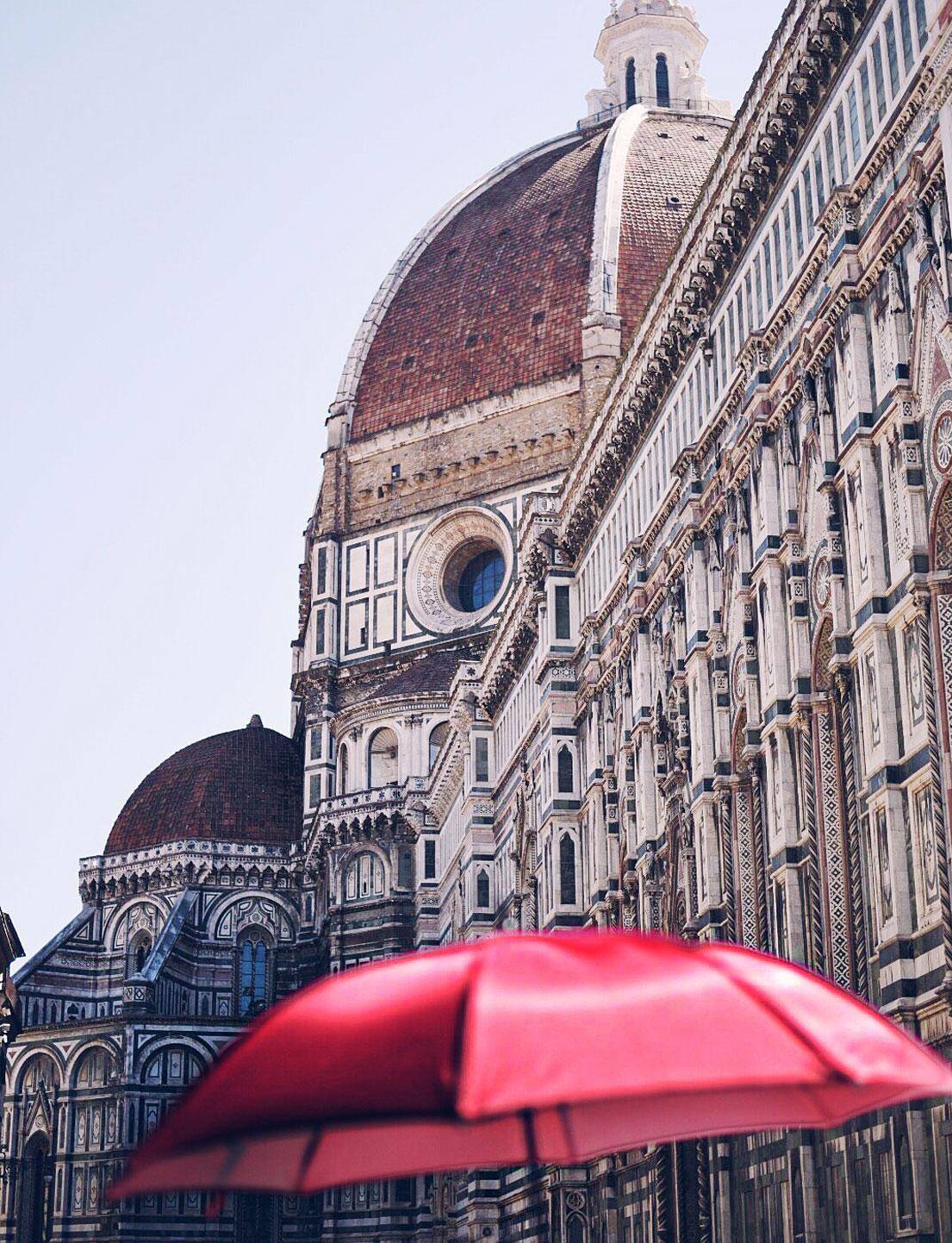 Travel Diary: Staycation At Belmond Villa San Michele