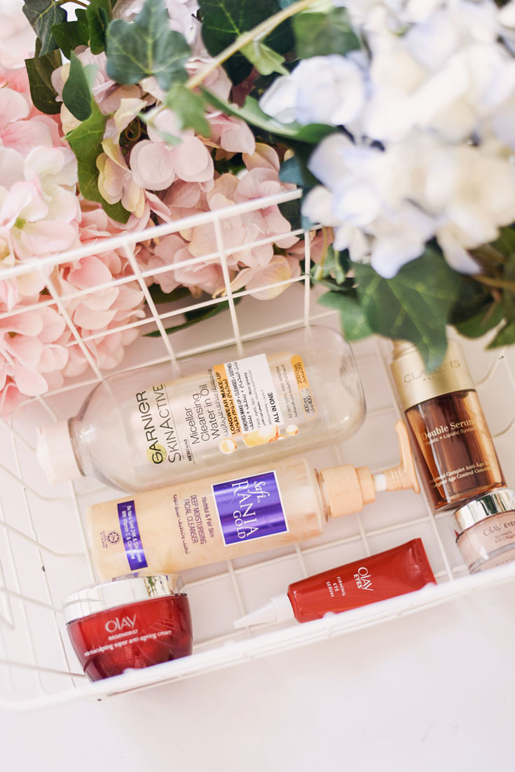 The beauty products that changed my skincare routine
