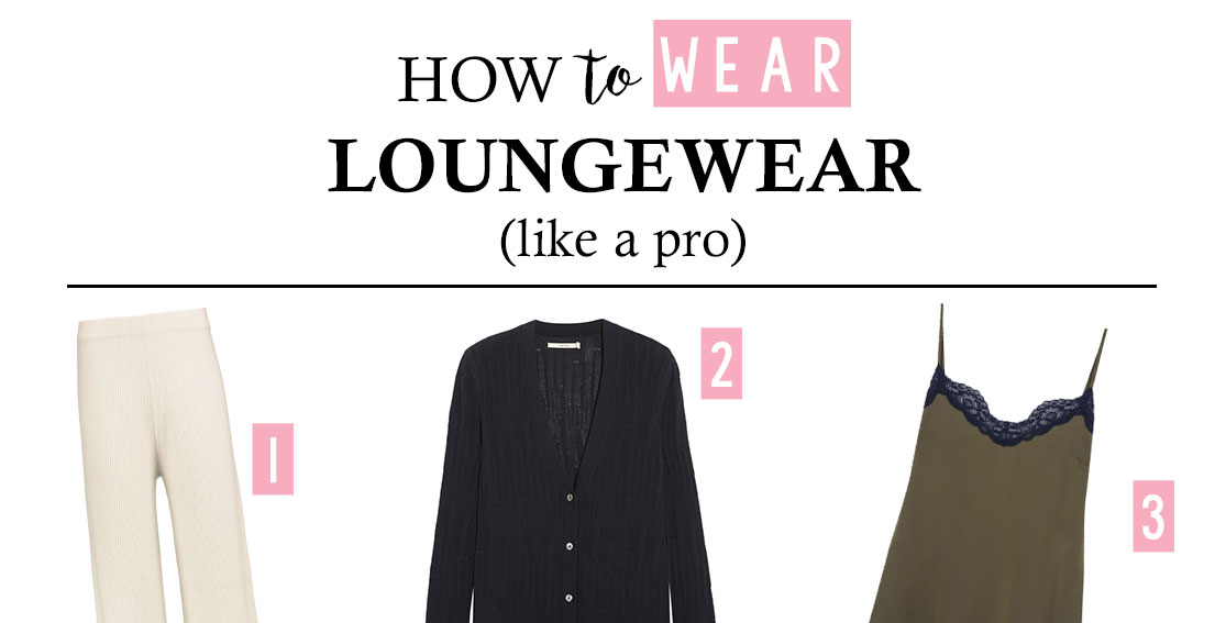 Cozy Loungewear Essentials