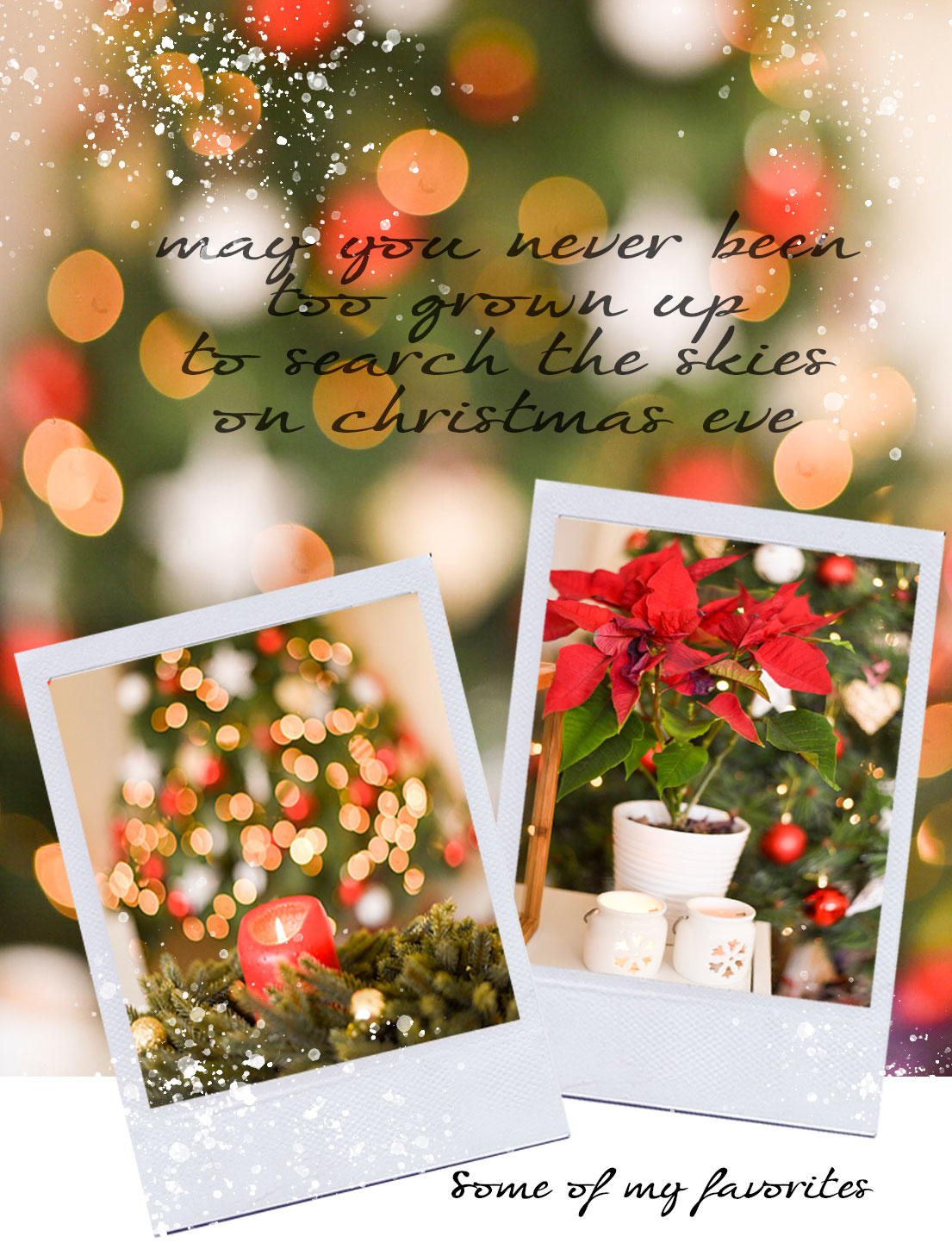 5 Things To Do Before To Store Your Christmas Decorations