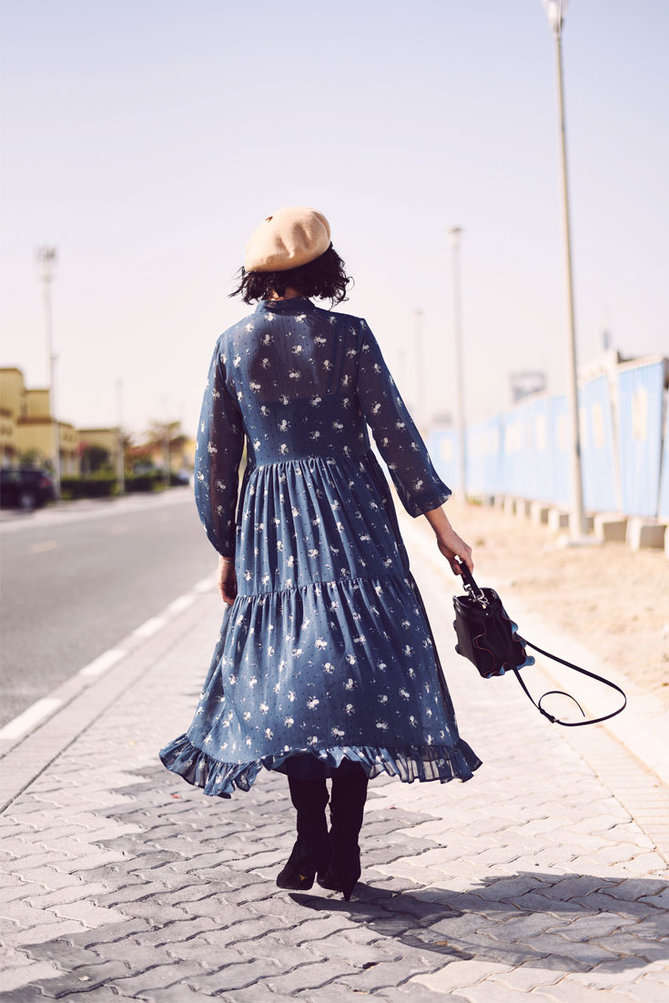 Parisienne Style and great finds from Fidenza Village Outlet