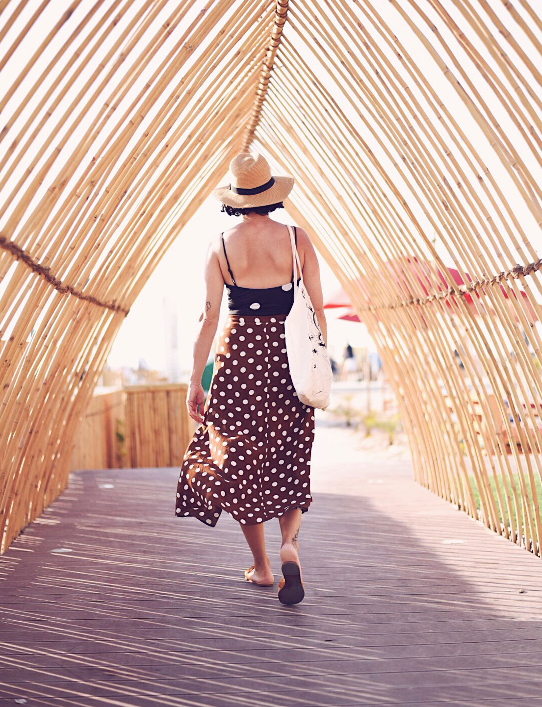 The Polka Dots Pieces You Will Go Crazy For