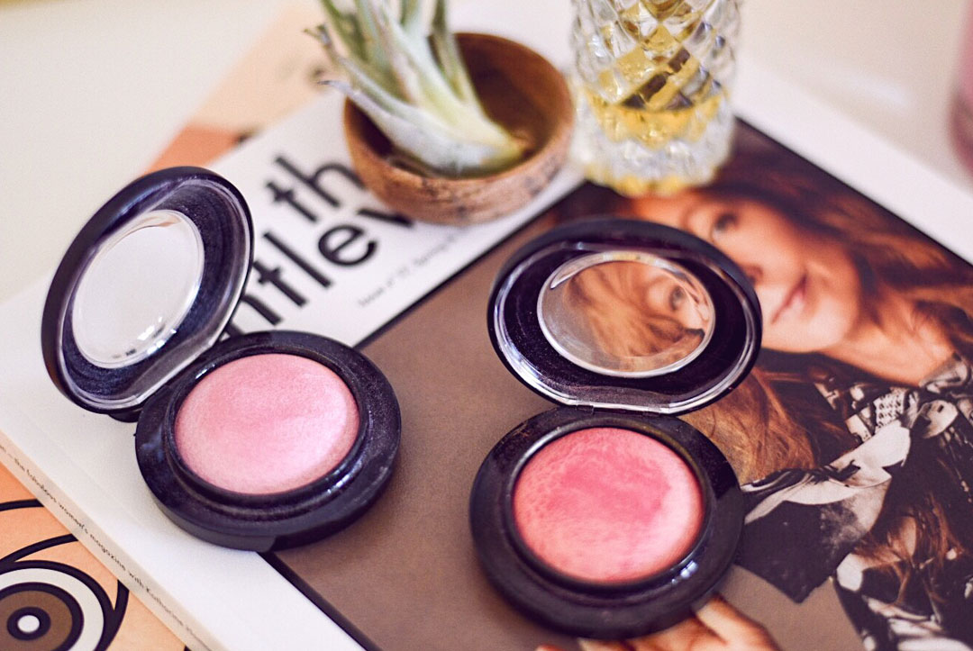 How to fake the summer glow : Tomf Ford, Givenchy, Inglot, Mac... #summerglow #summerbeauty
