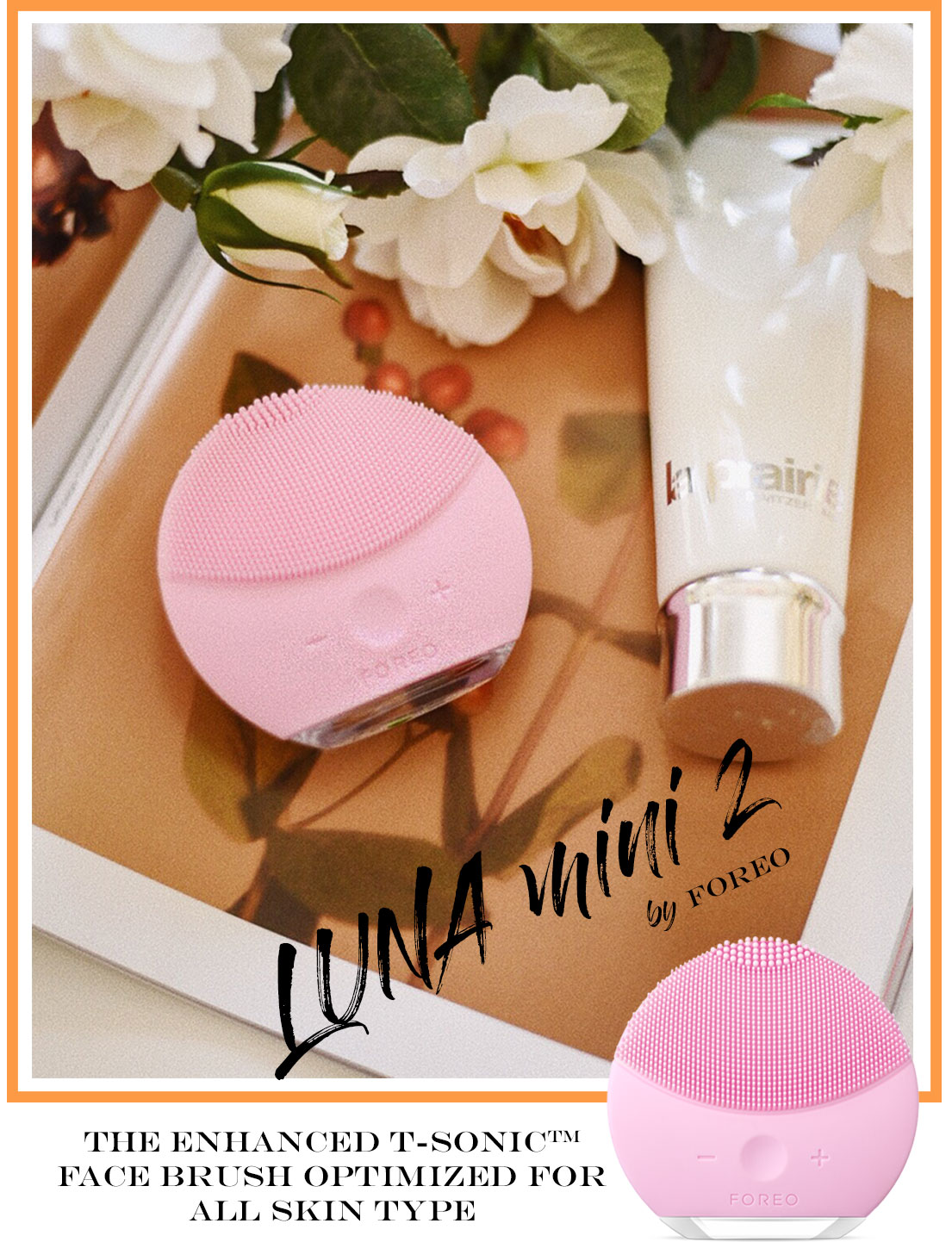 Luna Mini 2 by FOREO Review