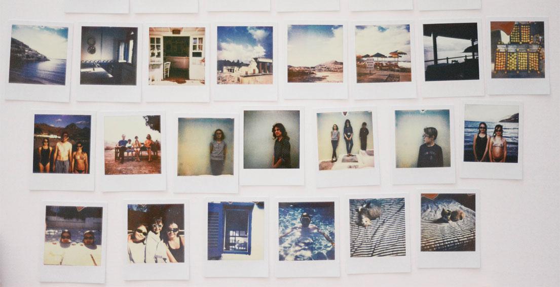 Polaroid Addicted