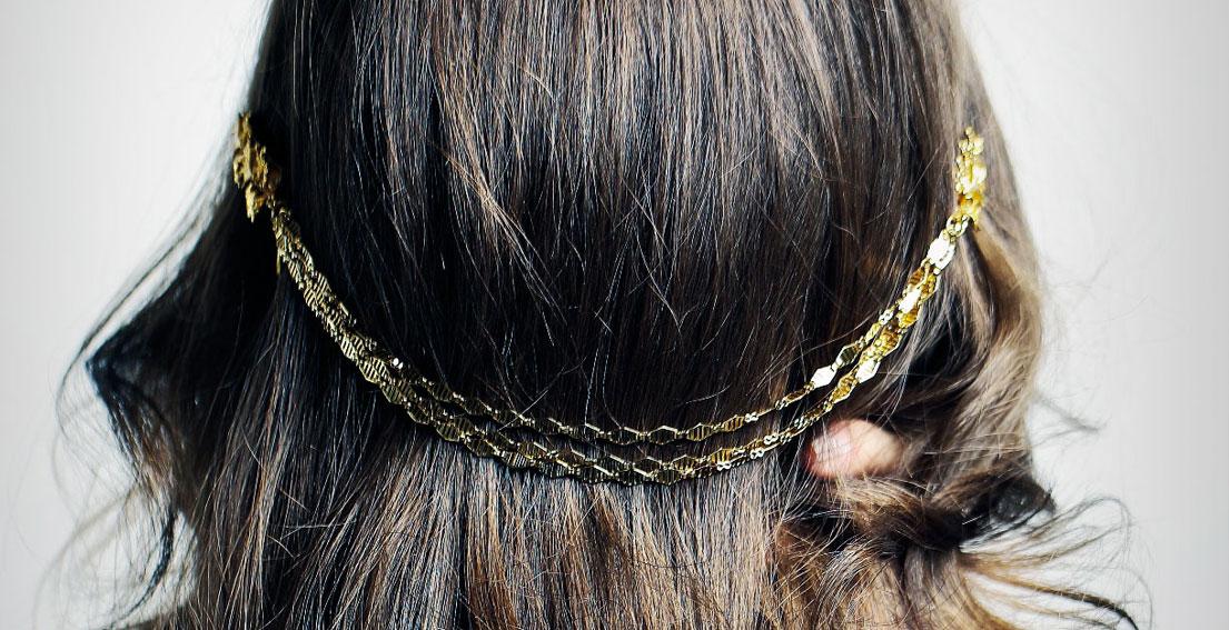 AURA Head Pieces