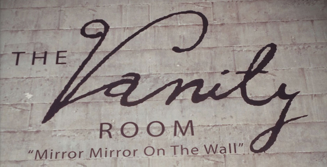 The Vanity Room