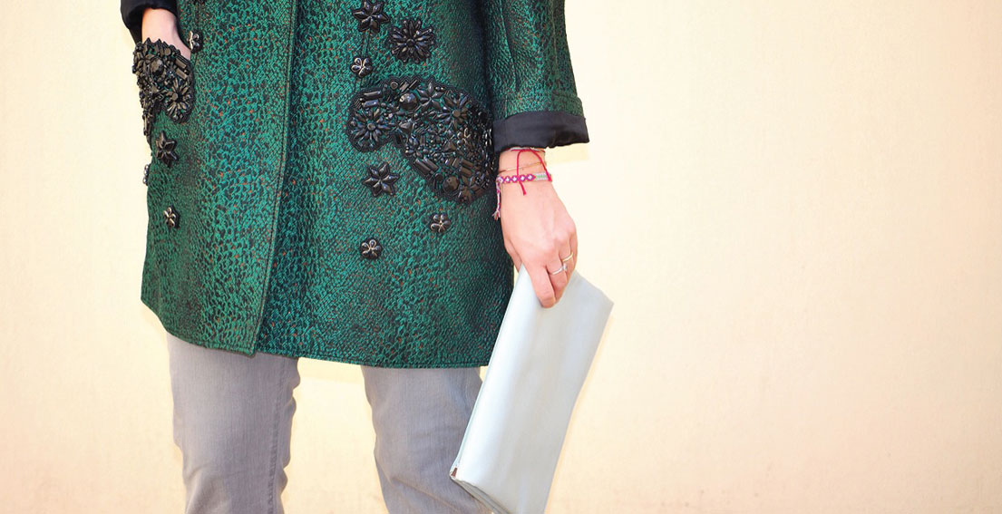 What To Wear – Andrew GN