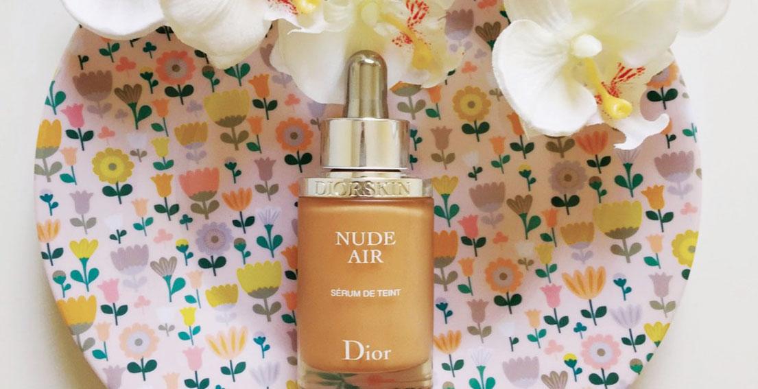 Dior Nude Air
