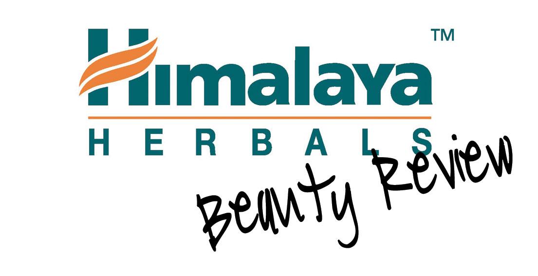 Beauty Review: Himalaya Herbals Natural Glow Fairness Cream