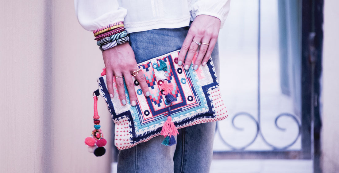 What To Wear – Boho Style