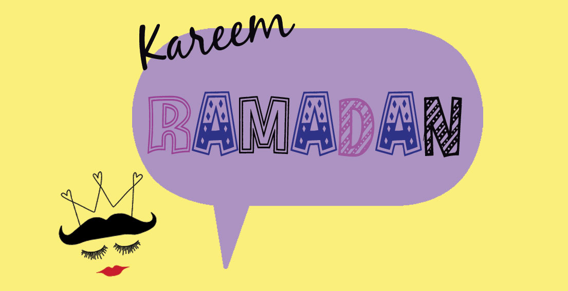S.O.S. Mrs B. – Ramadan Kareem