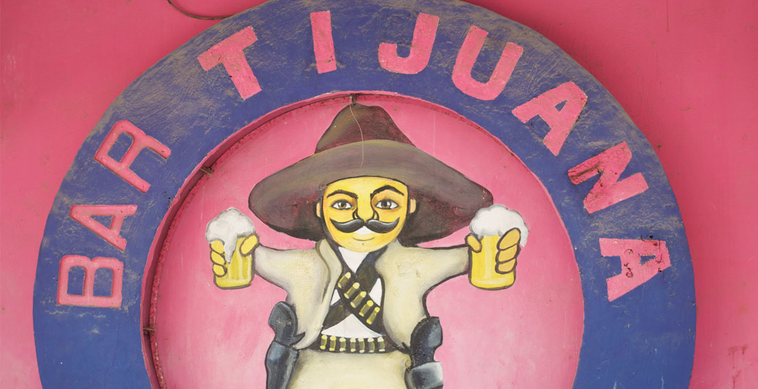 Bring Me Back To Tulum