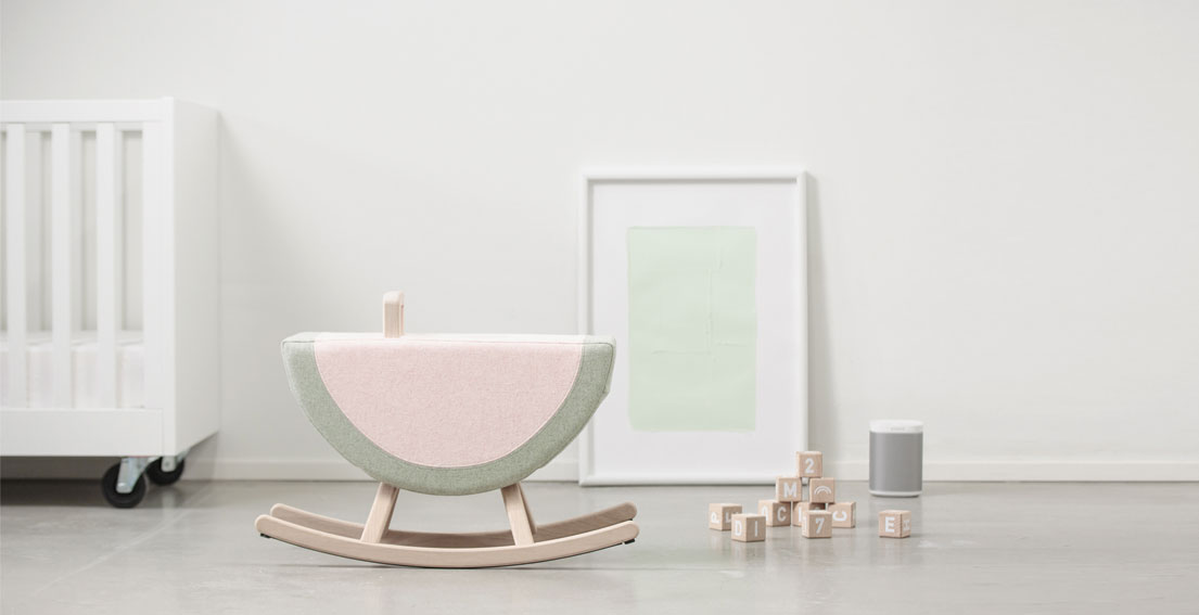 Maison Deux celebrate a new era of rocking toys www.bonjourchiara.com
