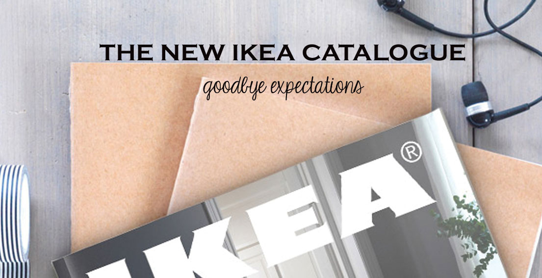 The New IKEA Catalogue