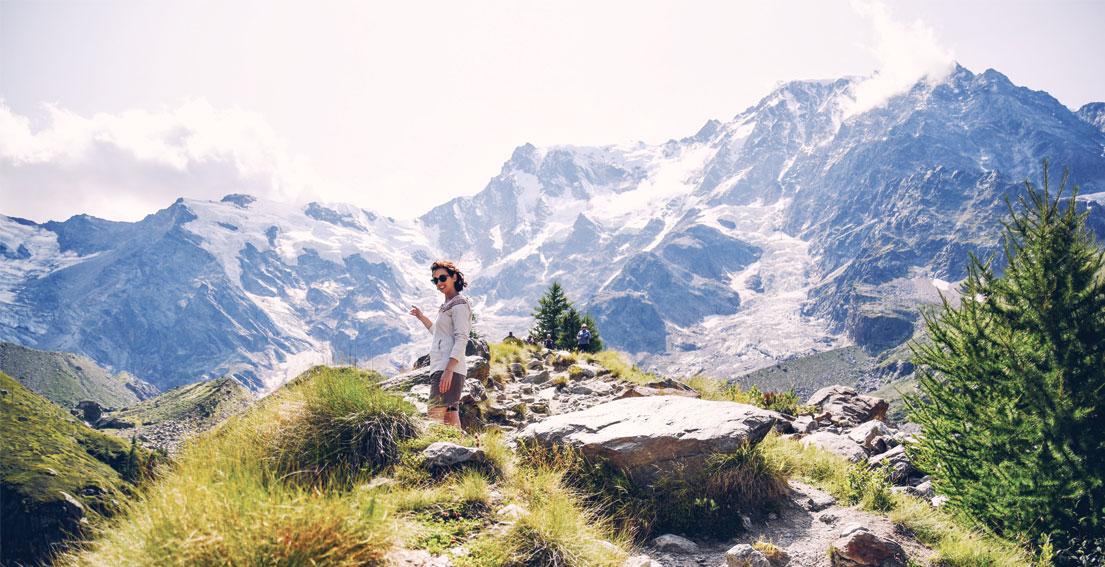 By The Alps - Alagna & Macugnaga - www.bonjourchiara.com
