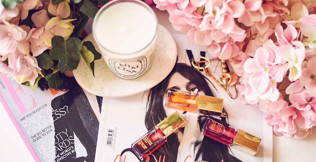 Am I Lip Balm Addictive? // Bonjour Chiara Beauty Talk